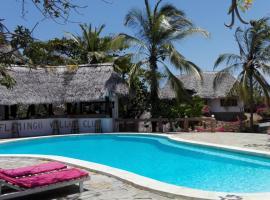 Flamingo Villas Club, Malindi