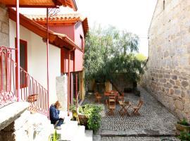 Casa Ci, Vila Franca