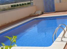 Villa Cristal II 3308 - Resort Choice, Los Nietos