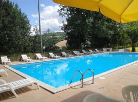 Hotel La Meridiana, Urbino
