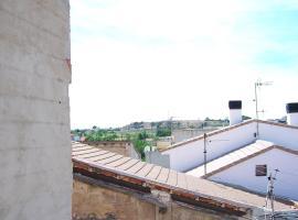 Apartments Luna 19, Alcañiz