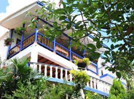 Finca Hotel Mirador de Santa Martha, Salamina