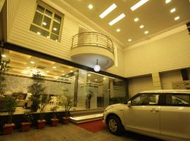 Grand Cascade Chennai The Hotel Is A Short Walking Distance From Central Railway Station
