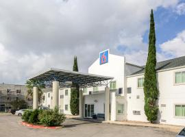 Motel 6 New Braunfels, New Braunfels