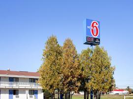Motel 6 Bangor