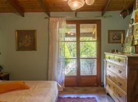 Villa Fenia JJ Hospitality, Неа-Макри
