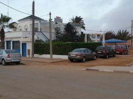 Hotel Canarias Sahara, Tan-Tan Plage