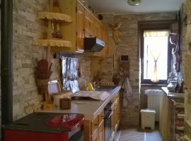 Casa Vacanze Broussard, Selvino