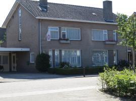 BenB Apollo, Hilvarenbeek