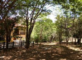 Pousada Aroeiras, Pirenópolis