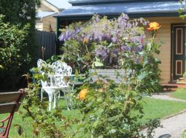 Benambra Bed & Breakfast, Queenscliff