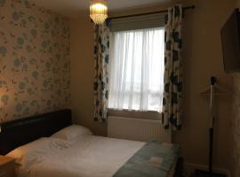 The Beaumont House Guest House, Louth