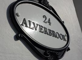 Alverbrook B&B, Gosport