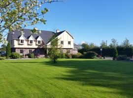 Cloghan Lodge, Castleisland