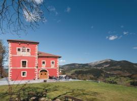 Casa Torre Horcasitas, Laiseca
