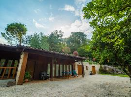 Villas do Agrinho, Valdosende