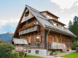 Apartments Brina, Bohinj