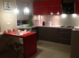 AS Apartment Lodz