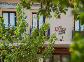 Alle Querce Hotel, Castelbuono