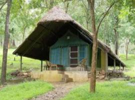 Kyathadevara Gudi Wilderness Camp, Honganūr