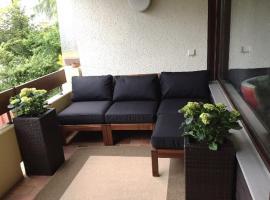 Exclusive Lounge Appartement, Bad Bellingen