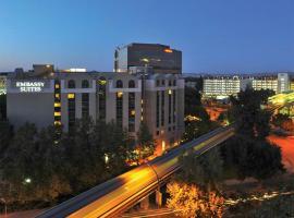 Embassy Suites Walnut Creek, Walnut Creek