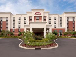 Hampton Inn & Suites Columbus-Easton Area, Gahanna