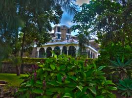 Lavington Hill House Nairobi