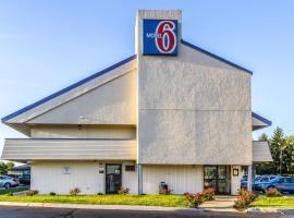 Motel 6 Grove City, 그로브시티
