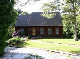 Classic Cape Cod Comfort Home, East Orleans