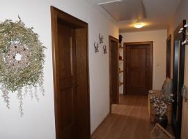 Chalet Apartements Toni, Kitzbühel