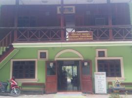 Dokkhoune Guesthouse, Pakbeng