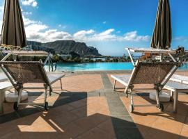 Idyll Suites - Adults Only, Playa del Cura