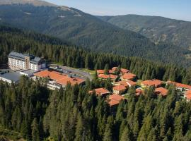Ferko Ilgaz Mountain Hotel & Resort, Ilgaz