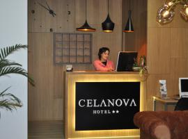 Hotel Celanova, Celanova