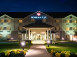 Best Western PLUS Executive Court Inn & Conference Center, Manchester