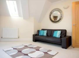 Watford Serviced Apartments
