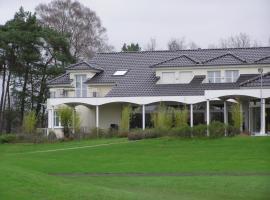 Golfhotel Rheine Mesum, Rheine