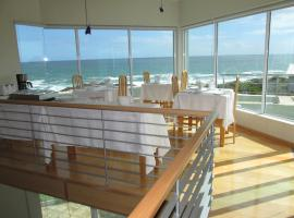 Belle Mer Guest House, Pringle Bay