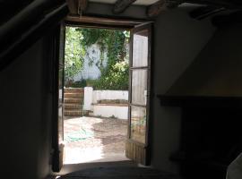 Casa Oropendola, Castaño de Robledo