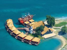 Lobster - Water Villas, Senec