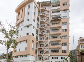 Retreat Serviced Apartment, Κατμαντού
