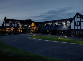 Best Western Gables Hotel, Falfield