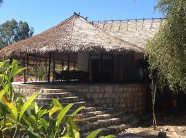 Villa Ny Onja