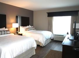 Hotel At Batavia Downs 3 Star 25 7 Miles From Letchworth State Park