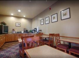 Best Western Liberty Inn, Delano