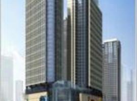 Shengang Poly Central International Apartment