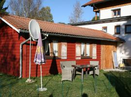 Blockhütte, Trauchgau