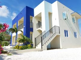 CuraCozy Apartments, Willemstad