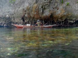 Mick & Kayes B&B, Camotes Islands